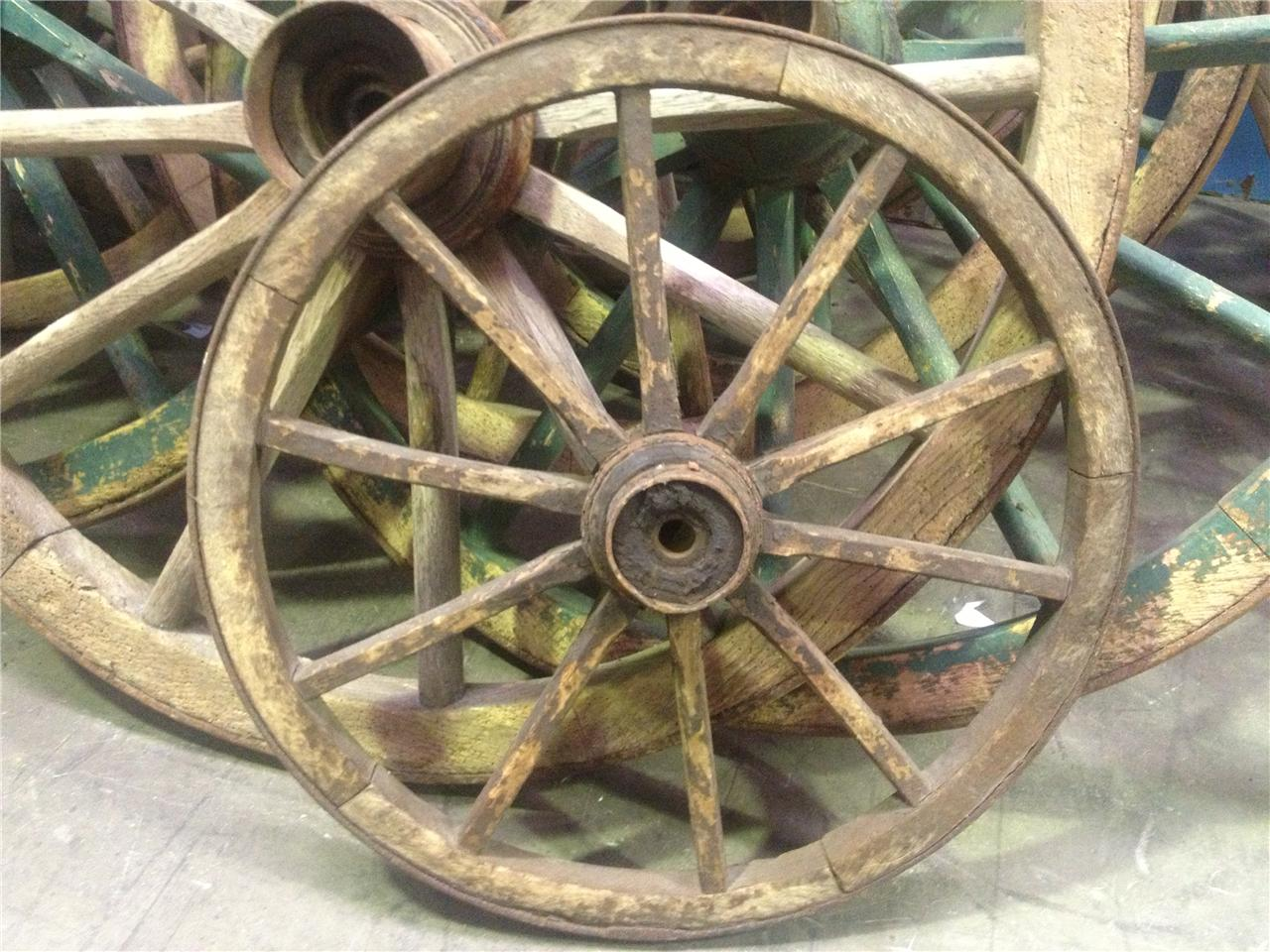 Wagon Wheel eBay 29