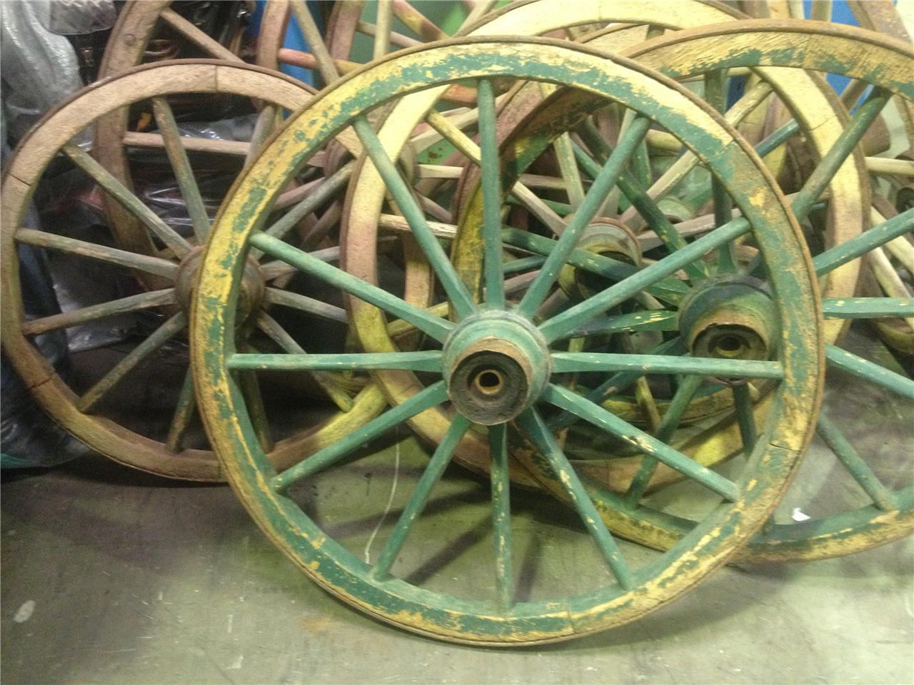 Wagon Wheel eBay 84
