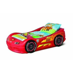 Toddler Sets Disney Cars On Disney Cars 3 In 1 Toddler Bed