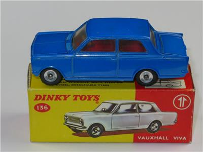 Dating dinky toys