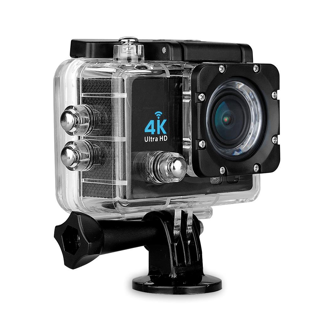 pro cam 4k sport wifi action camera ultra hd 16mp videocamera subacquea gopro q3 ebay. Black Bedroom Furniture Sets. Home Design Ideas