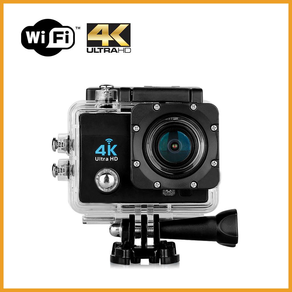 q3 r 4k 30fps wifi sport action camera hd 16mp videocamera. Black Bedroom Furniture Sets. Home Design Ideas