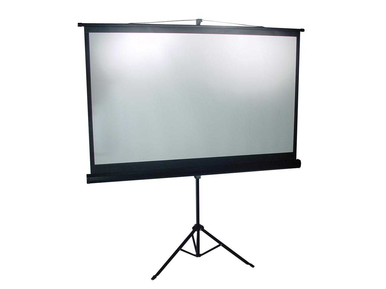 65-Portable-Tripod-Projector-Screen-16-9-Aspect-Ratio-Foldown