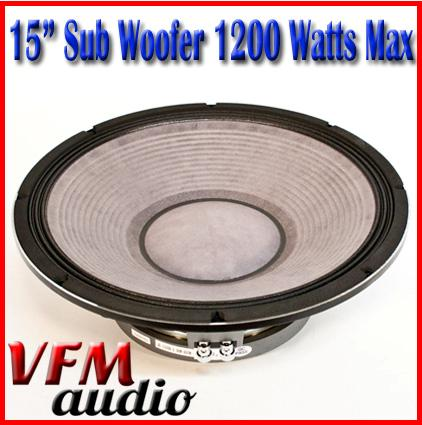 15-Sub-Woofer-1200-Watts-Max-Replacement-Driver-FS-Audio