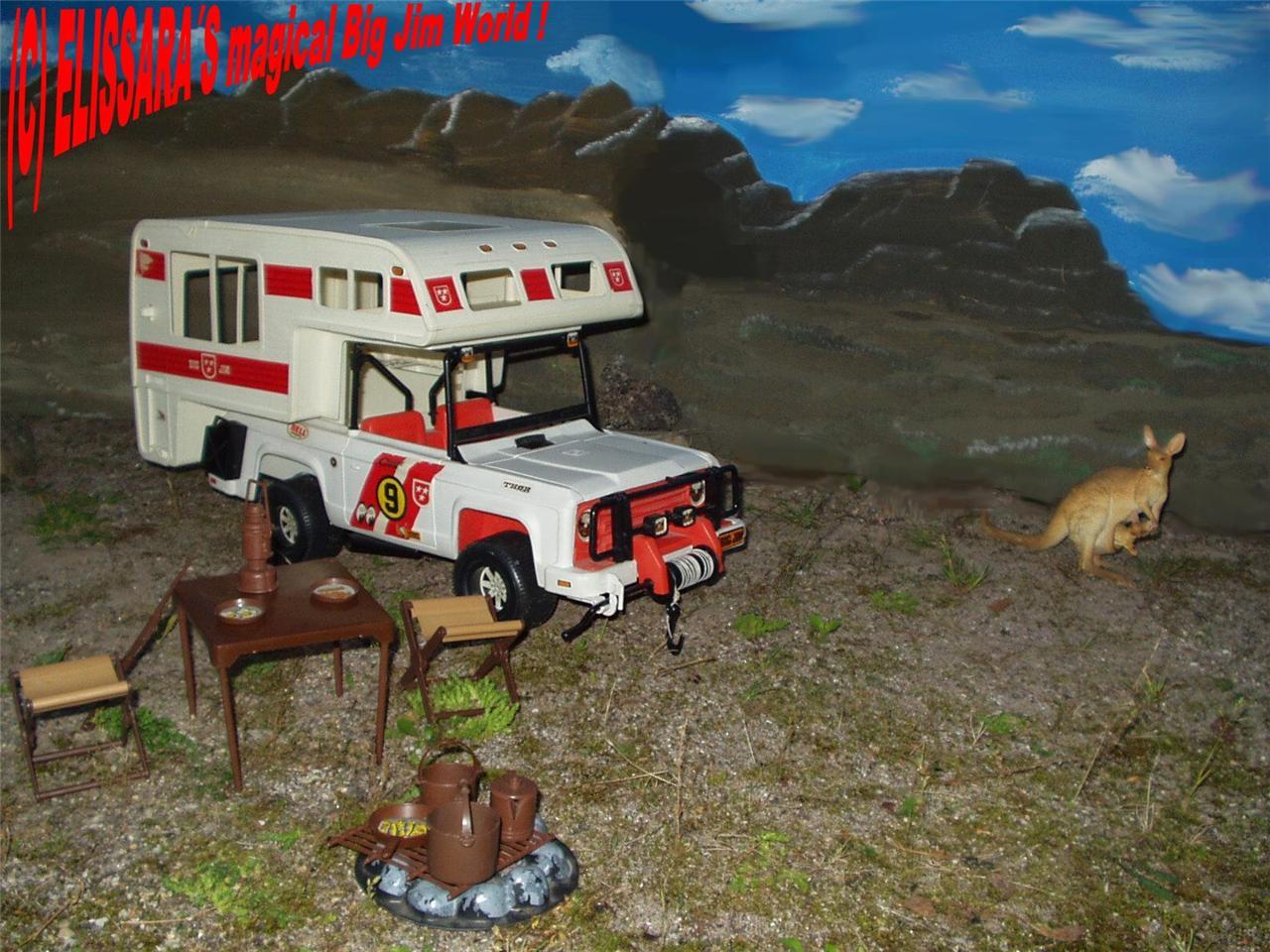big jim motocross begleitfahrzeug baja beast jeep. Black Bedroom Furniture Sets. Home Design Ideas
