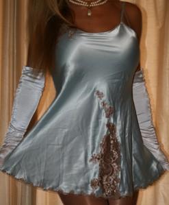 Galerry slip dress victoria s secret