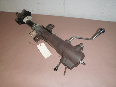 Chevrolet Celebrity Steering Column | Used Car Parts