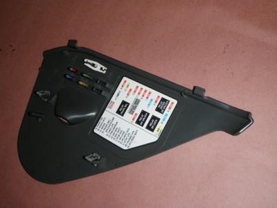 1999-2005 Pontiac Grand Am LH Driver Side Fuse Box Dash ...