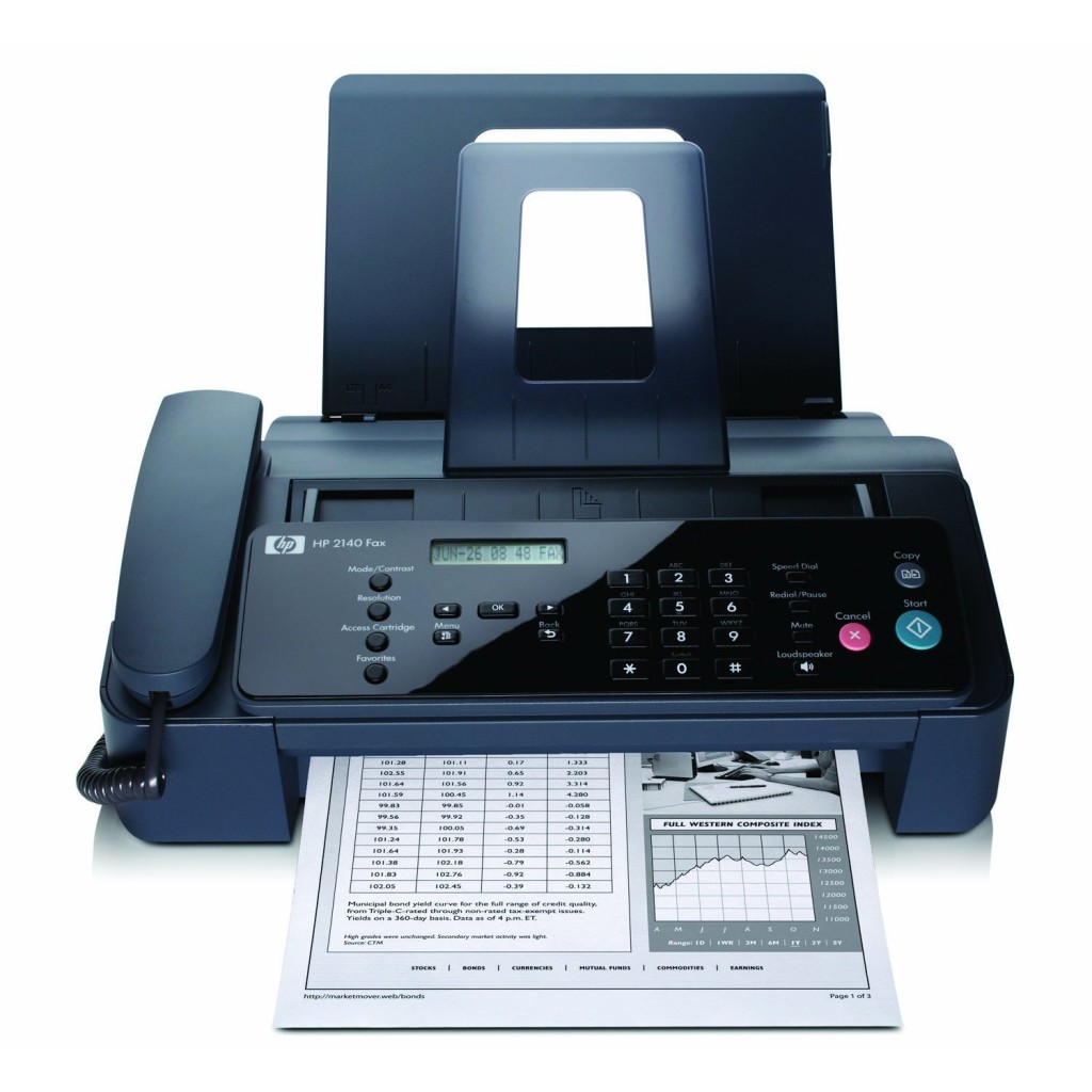 copy machine with fax