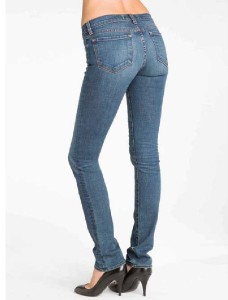 New-Auth-J-Brand-Jeans-29-912-Petite-Pencil-3-Star
