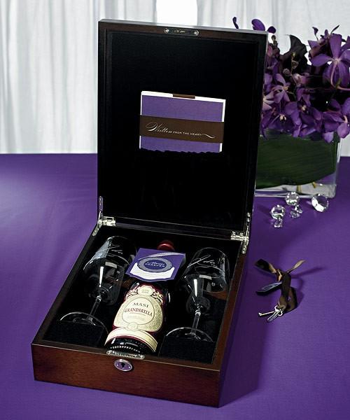 love letter unity ceremony wine box set keepsake ebay With love letter ceremony box