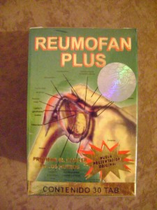 reumofan plus ingredients steroids