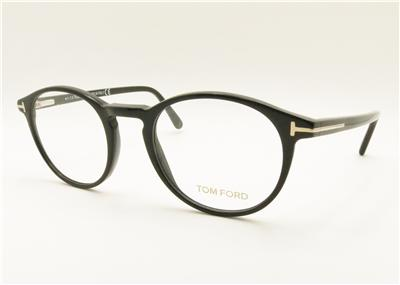 Tom ford tf tf 5294 001 black authentic eyeglasses ebay for Table th td tf