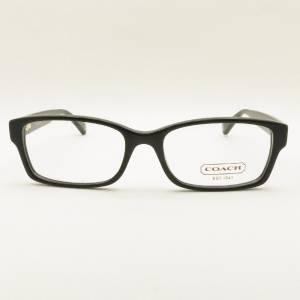Coach Eyeglass Frames Brooklyn : Coach Brooklyn 6040 5002 Black New Authentic Eyeglass ...