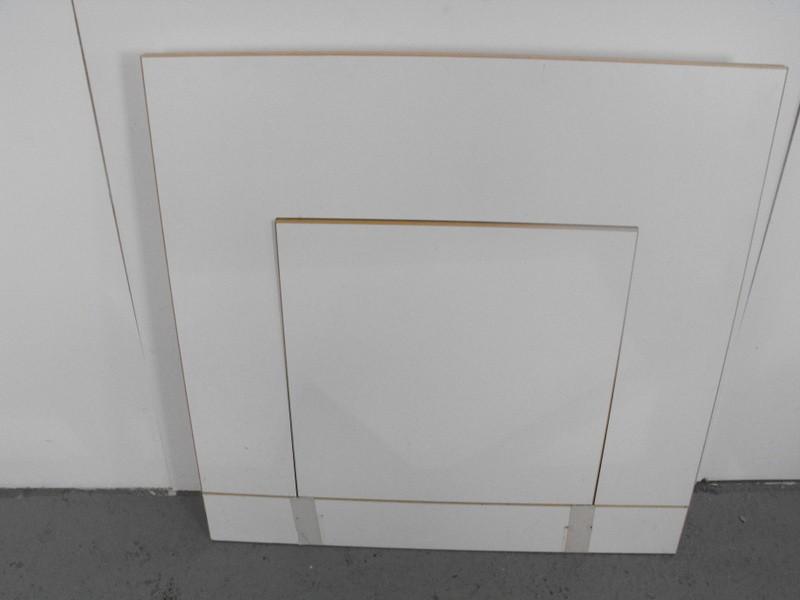 IKEA LARGE WALL MOUNTED FOLDAWAY DESK WHITE EBay