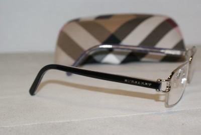 burberry eyeglasses womens  burberry 1015