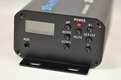 shark 250 watt motorcycle audio system manual