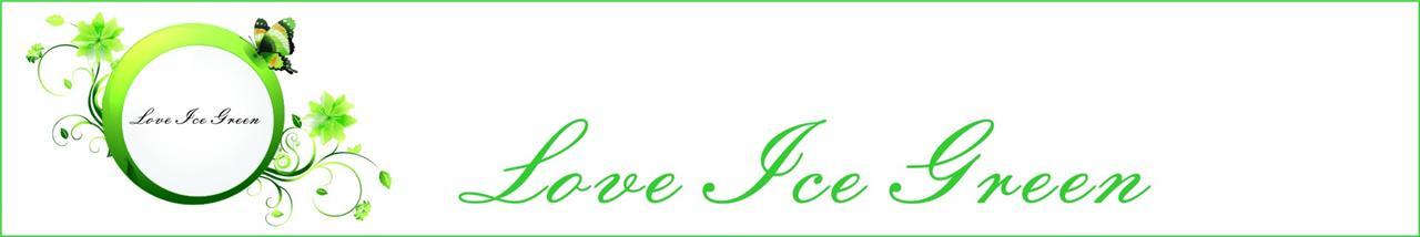 Loveicegreen