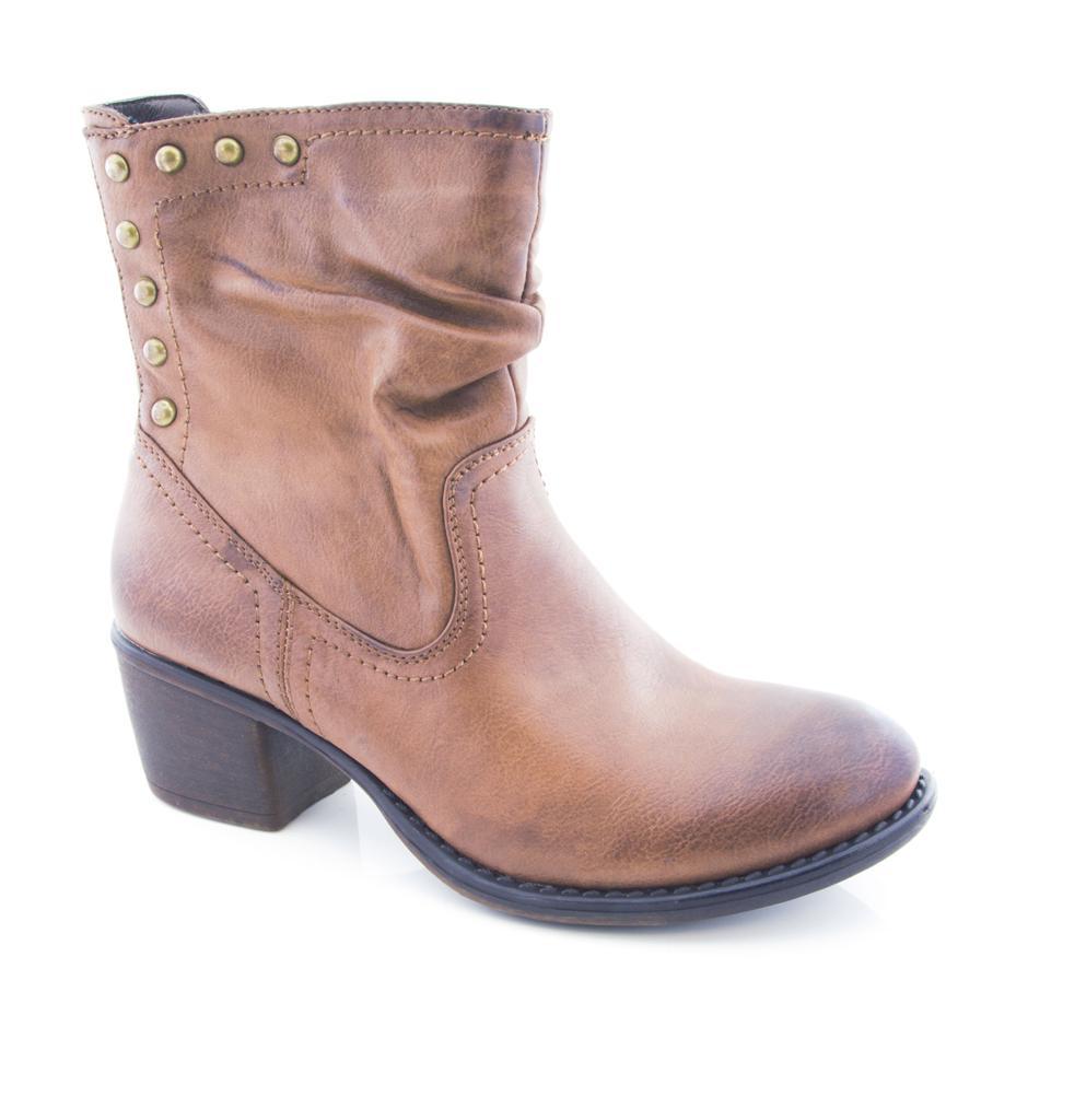 New Kennel Und Schmenger Womenu0026#39;s Low Heel Ankle Boot - Kennel Und Schmenger From Walk In Style UK