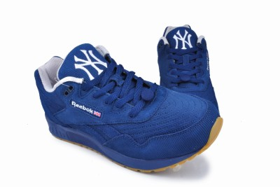Details about Reebok Mens Shoes MLB Domsu Yankees 35-J13230