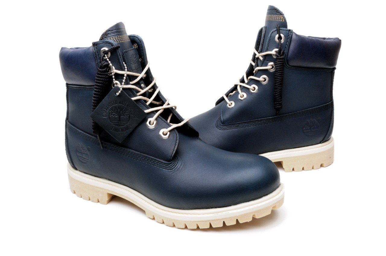 Simple Boots Boot Womens Timberland Navy Premium Emboss Women Navy Timberland