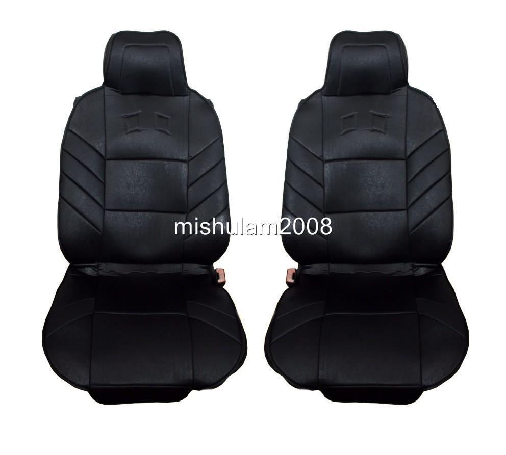 2 sport sitzbez ge sitzauflage schwarz f r mercedes vito. Black Bedroom Furniture Sets. Home Design Ideas