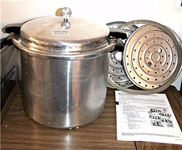 bellini pressure cooker instruction manual