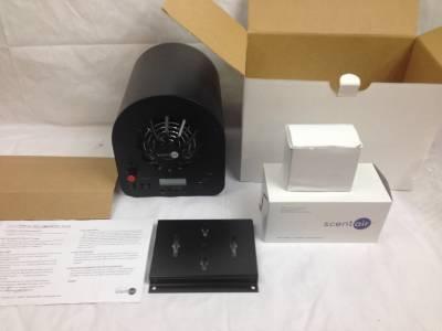 scentwave machine