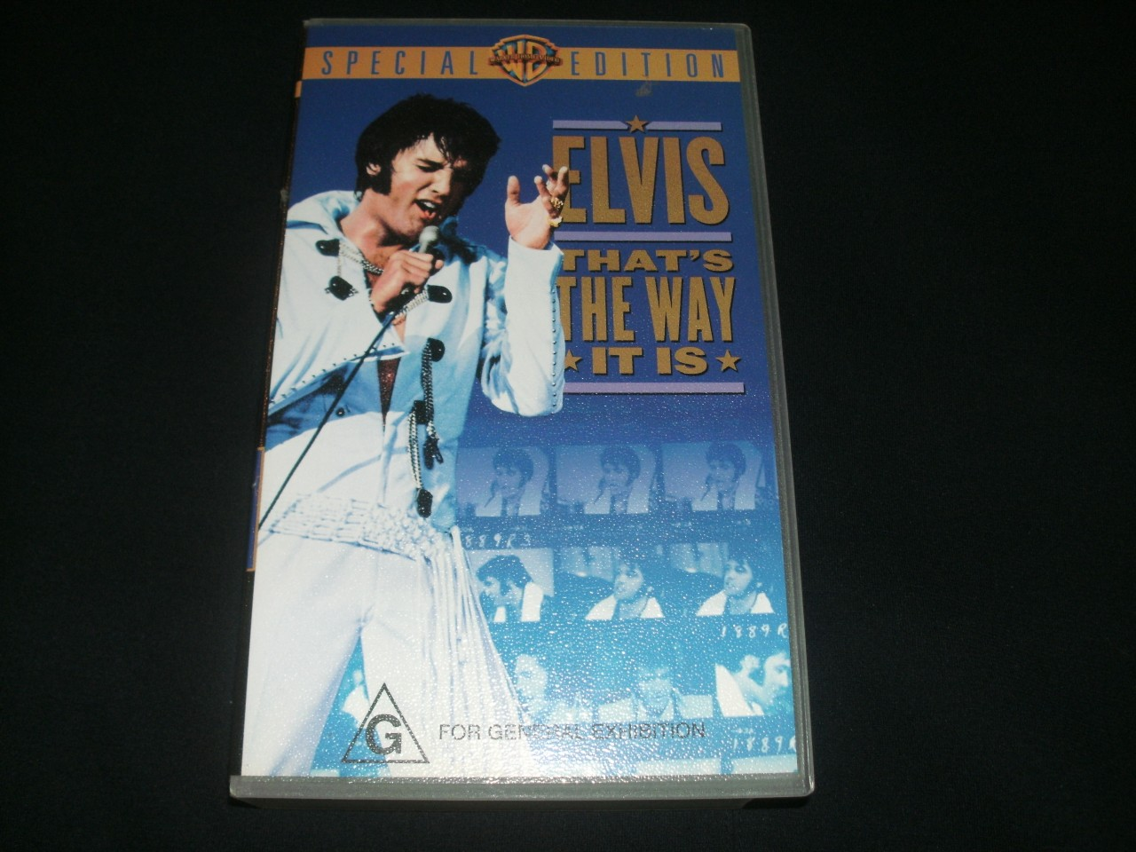 ELVIS-PRESLEY-ELVIS-THATS-THE-WAY-IT-IS-VIDEO-PAL-VHS