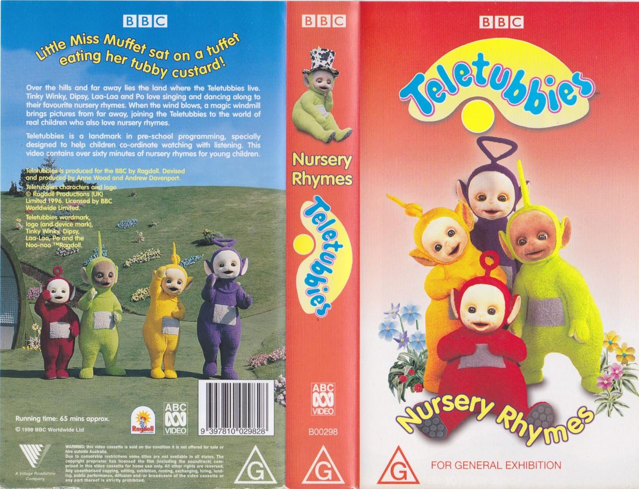 Teletubbies Nursery Rhymes Part 1 - Bing images