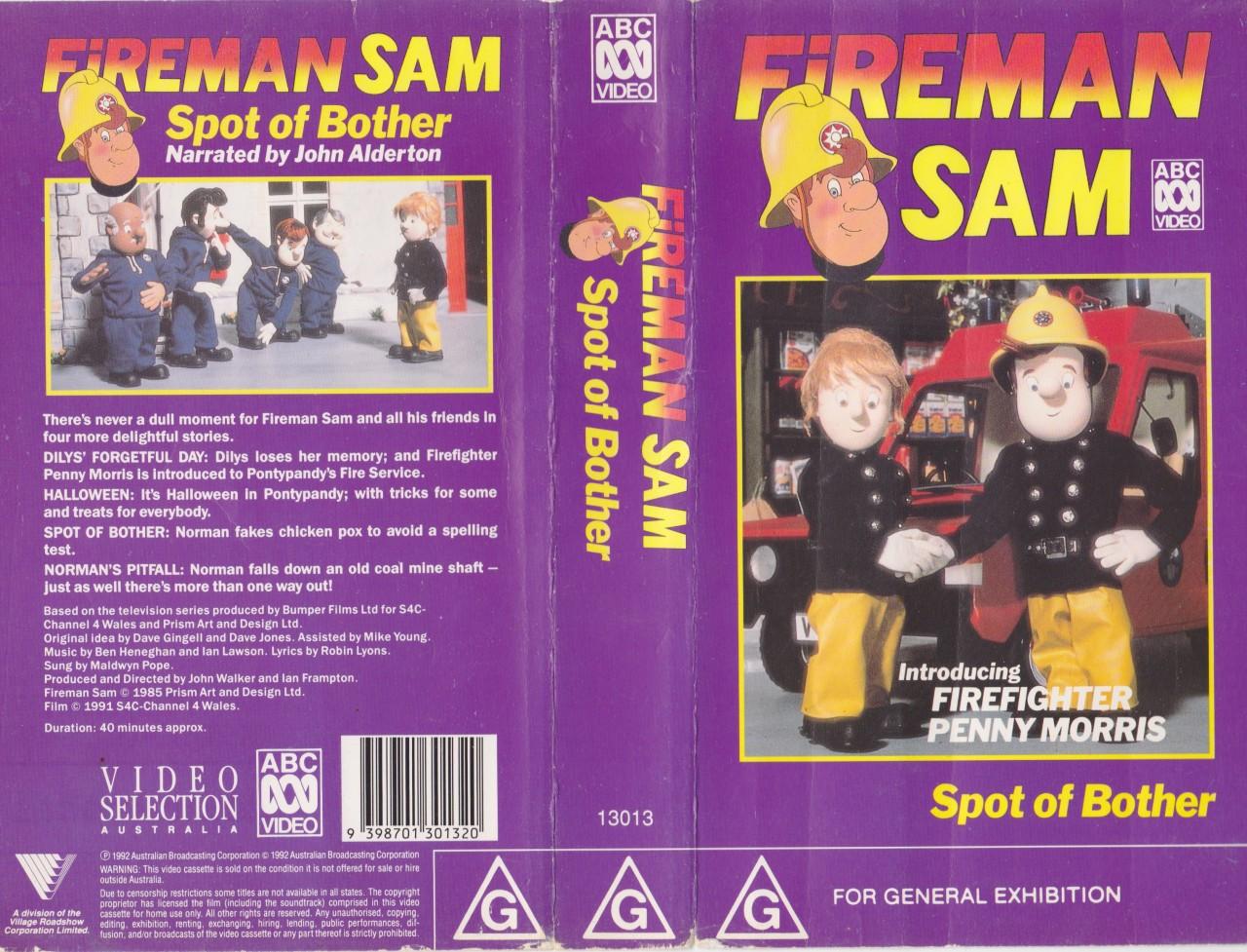 Date a fireman australia
