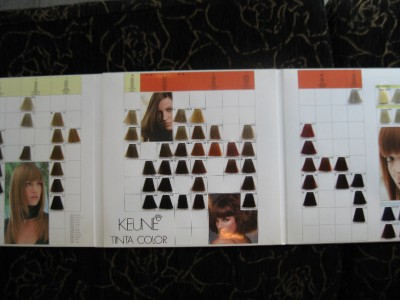 Joico Hair Color Chart Lookup Beforebuying