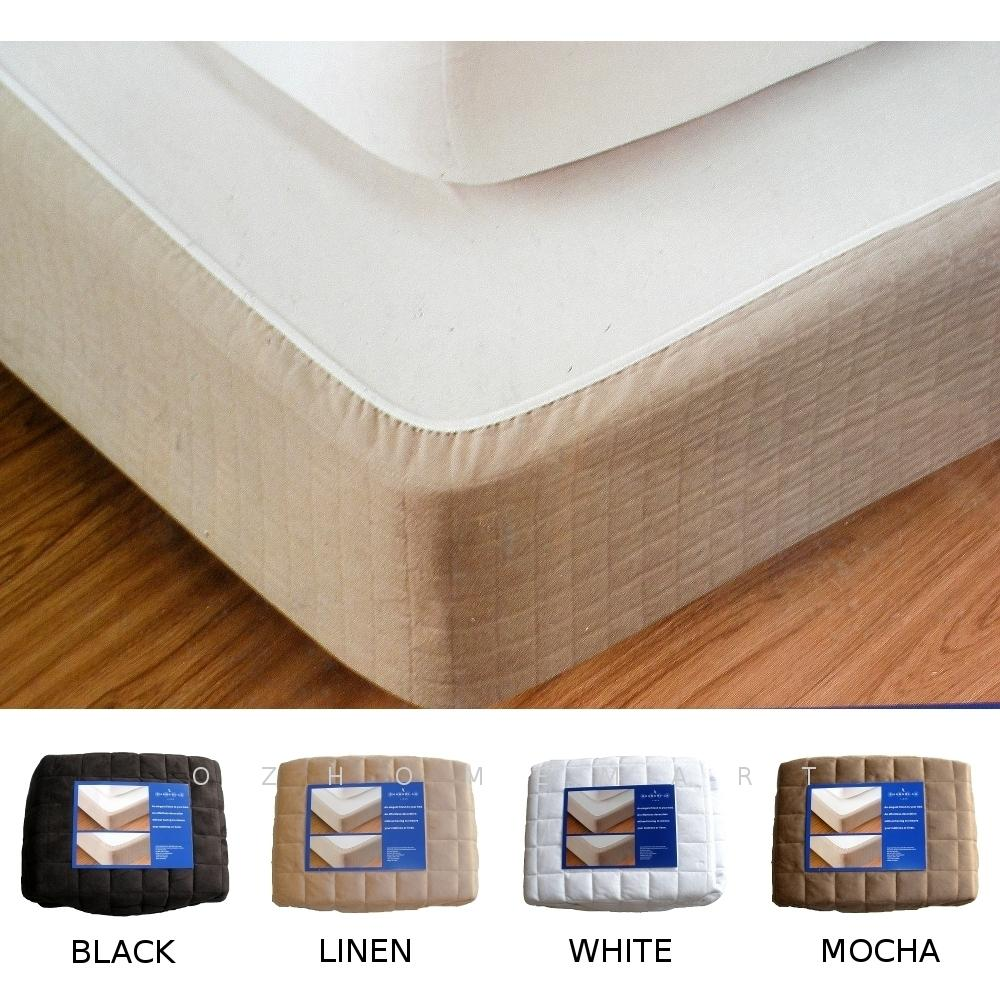 Modern Box Spring Bed-box-spring-cover-4