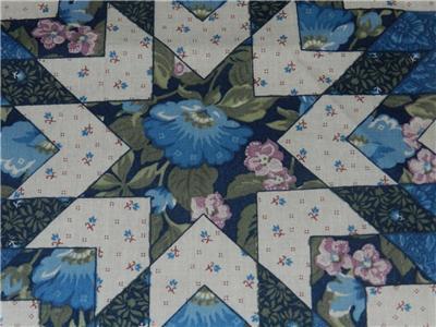 Fast Fun Flannel: Quick Stylish Lap Quilt Pattern