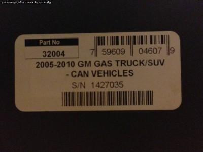 Hypertech Max Energy 07 10 Chevy GMC Trucks 32004 Guaranteed Unlocked