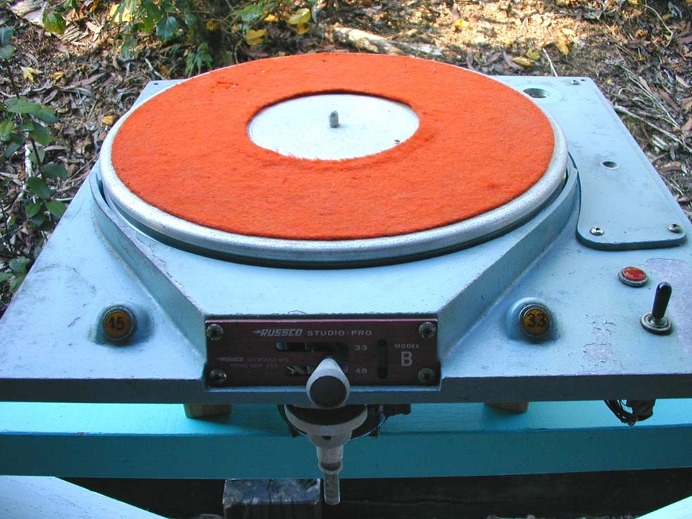 Russco-Studio-Pro-B-Transcription-turntable-repair