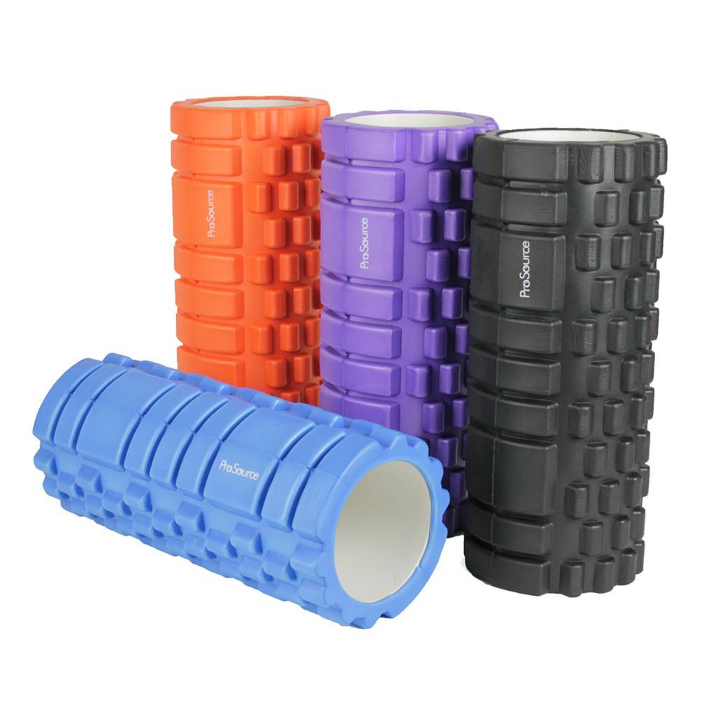 Muscle foam roller 3 in 1 buy foam roller foam roller 3 in 1 muscle - New Prosource Ultra Foam Medicine Roller For Yoga And