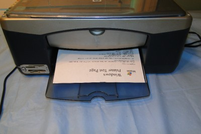 hp psc 1350 all in one manual
