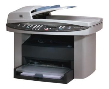 hp laserjet 3030 all in one laser printer low page count clean. Black Bedroom Furniture Sets. Home Design Ideas