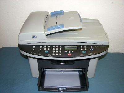HP LaserJet 3030 All-in-One drivers for Windows 8.1