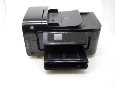 Hp 6500 Inkjet Printer Manual