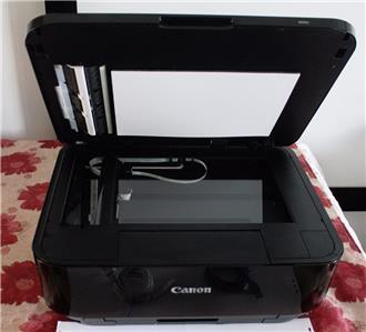 Canon PIXMA MX922 All-In-One Inkjet Printer 13803161847   eBay