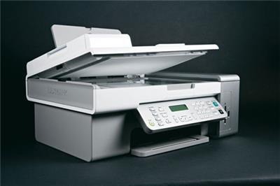 Lexmark X5470 All In One Inkjet Printer 734646010801 Ebay