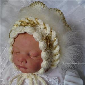 Crocheted Baby Hat Pattern - Crochet – Free Crochet