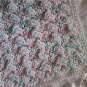BABY BLANKET CROCHET PATTERN SIMPLY FREE PATTERNS