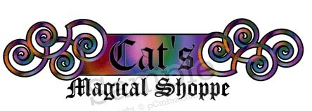 Cat's Magical Shoppe