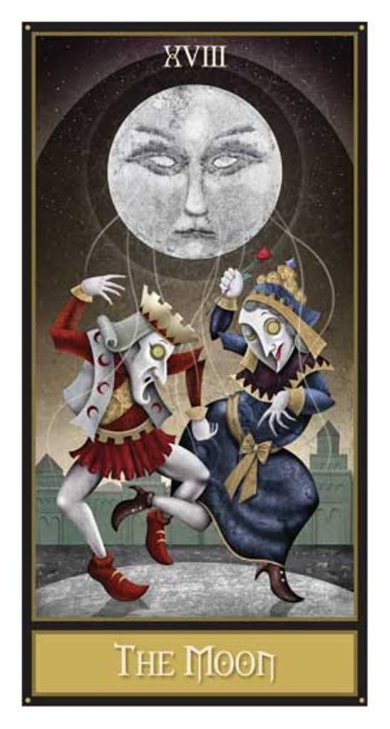 deviant moon tarot - photo #9