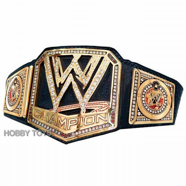WWE World Heavyweight ... Wwe Daniel Bryan Toys Ebay