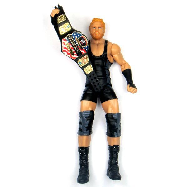 WWE Wrestling Jack Swa... Wwe Daniel Bryan Toys Ebay