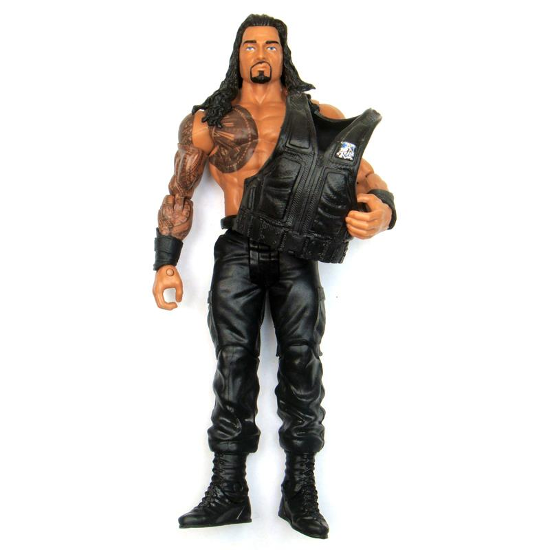 ... Reigns THE Shield ... Wwe Daniel Bryan Toys Ebay
